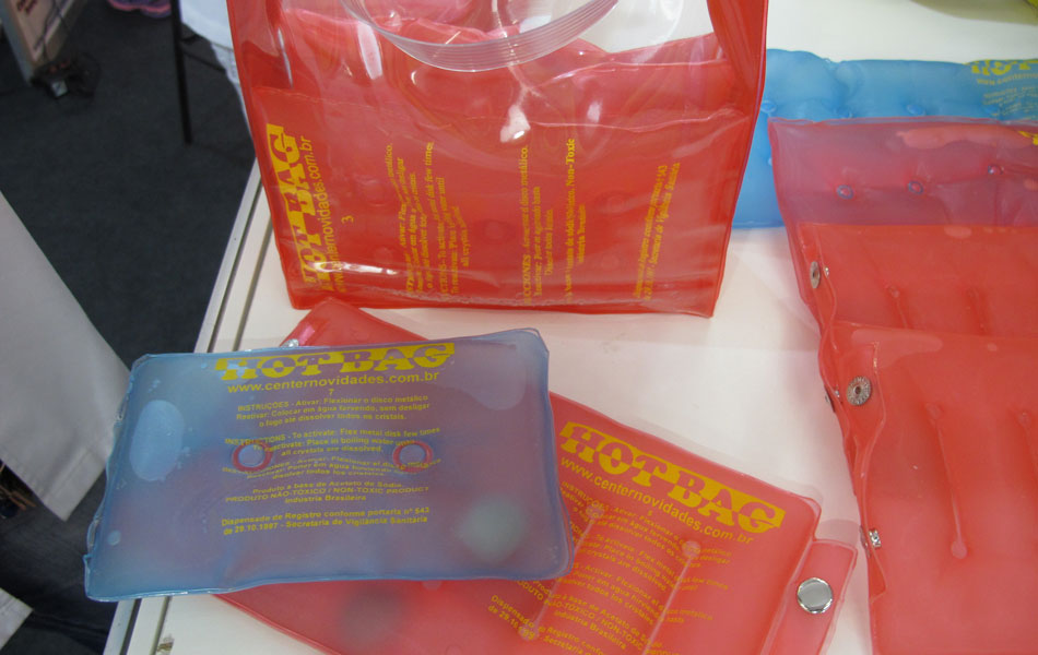 Hot Bag QB903