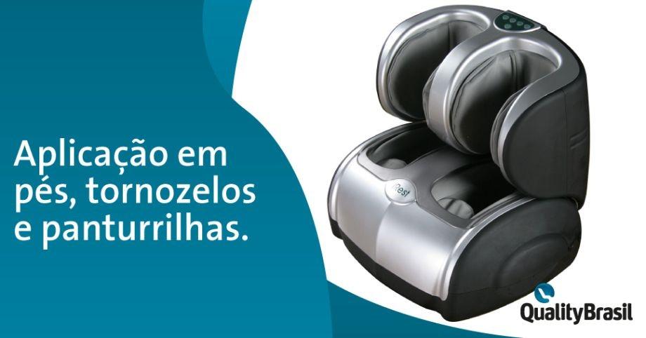 Massageador AirFeet   Quality Brasil