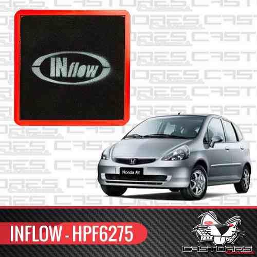 Filtro De Ar Esportivo Inflow Fit 1.5 16v Hpf6275