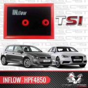 Filtro Esportivo Inflow - Vw Golf Audi A3 1.4 Tsi Hpf4850