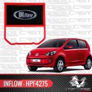 Filtro De Ar Esportivo Inbox Inflow UP MPI / Gol G7 MPI / Polo MPI / Fox MPI Hpf4275