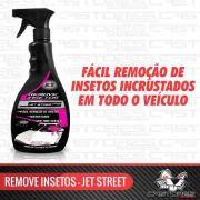 Removedor / Remove Insetos Bichos 500ml Spray - Jet Street