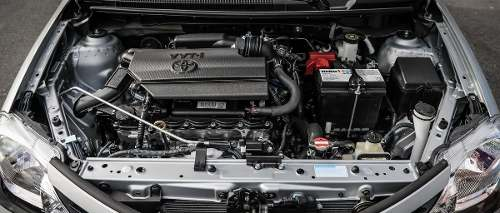 Filtro De Ar Esportivo Inflow Toyota Etios 2017+ Hpf7410