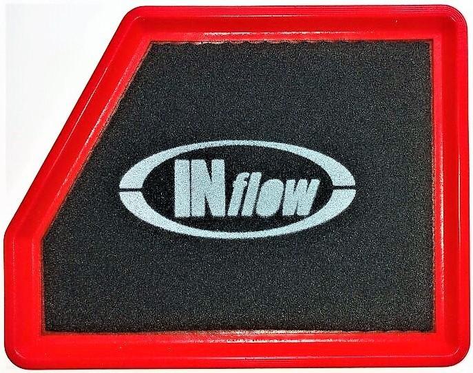 Inflow Filtro Ar Esportivo Hpf6360 Honda Civic geração X 2.0 2016+