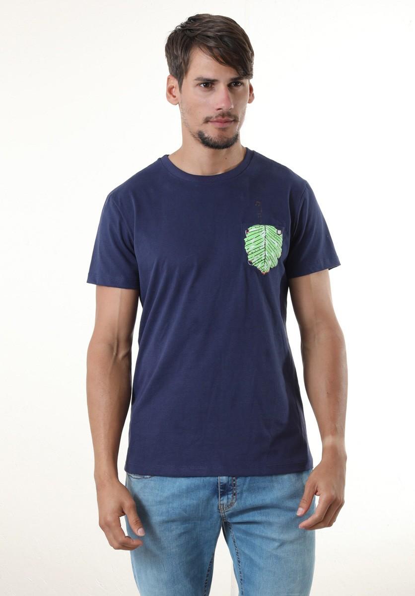 Camiseta de Boa na Lagoa