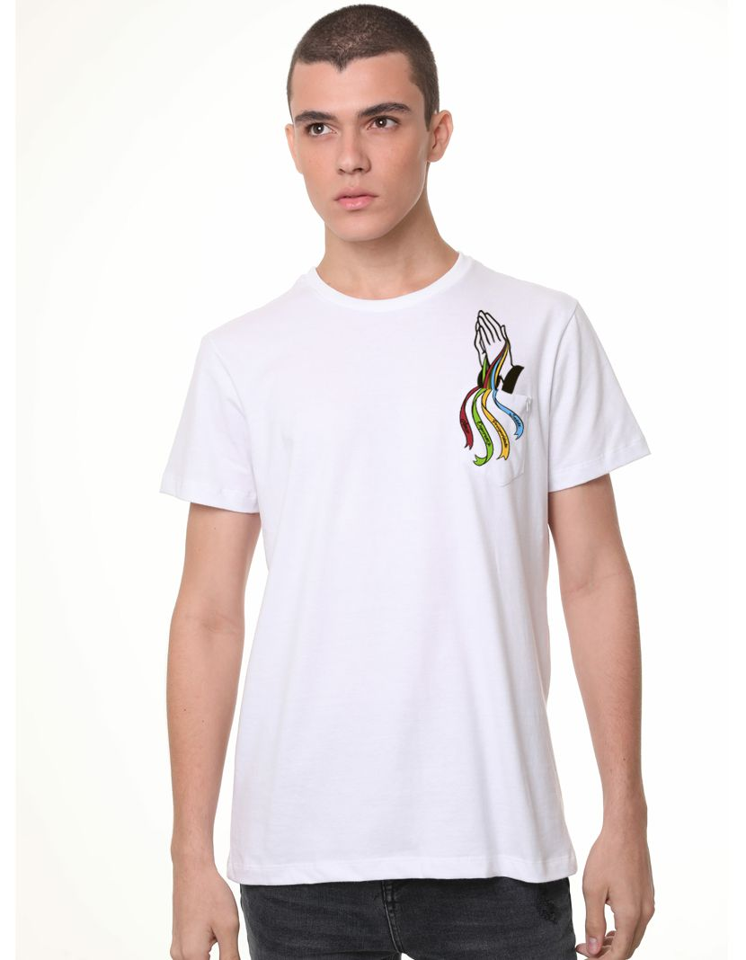 Camiseta Fitilhos (Masculino Adulto)
