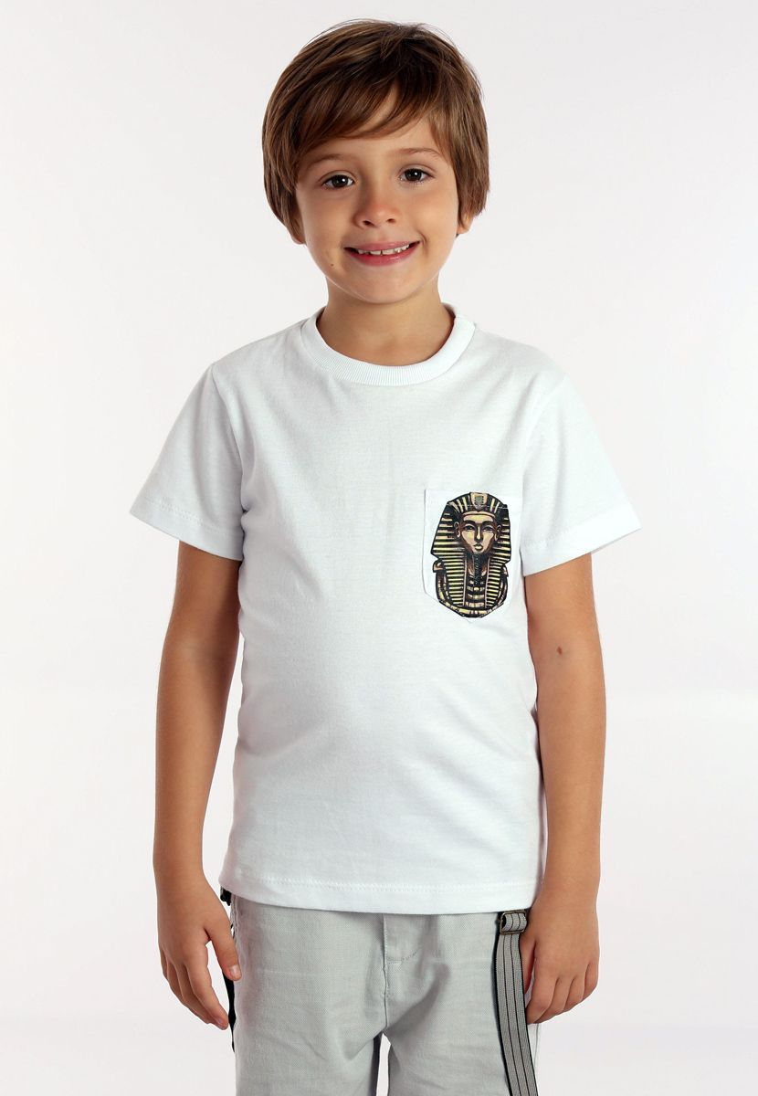 Camiseta Mummy