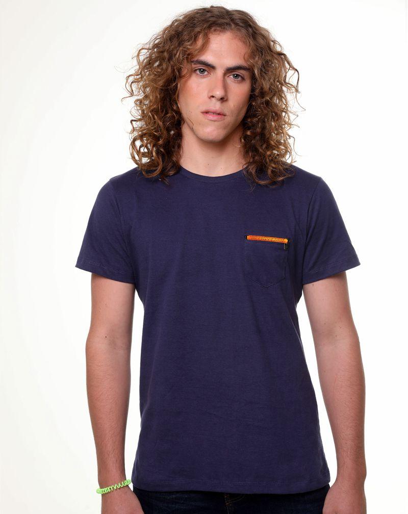Camiseta Neon BX (Masculino Adulto)