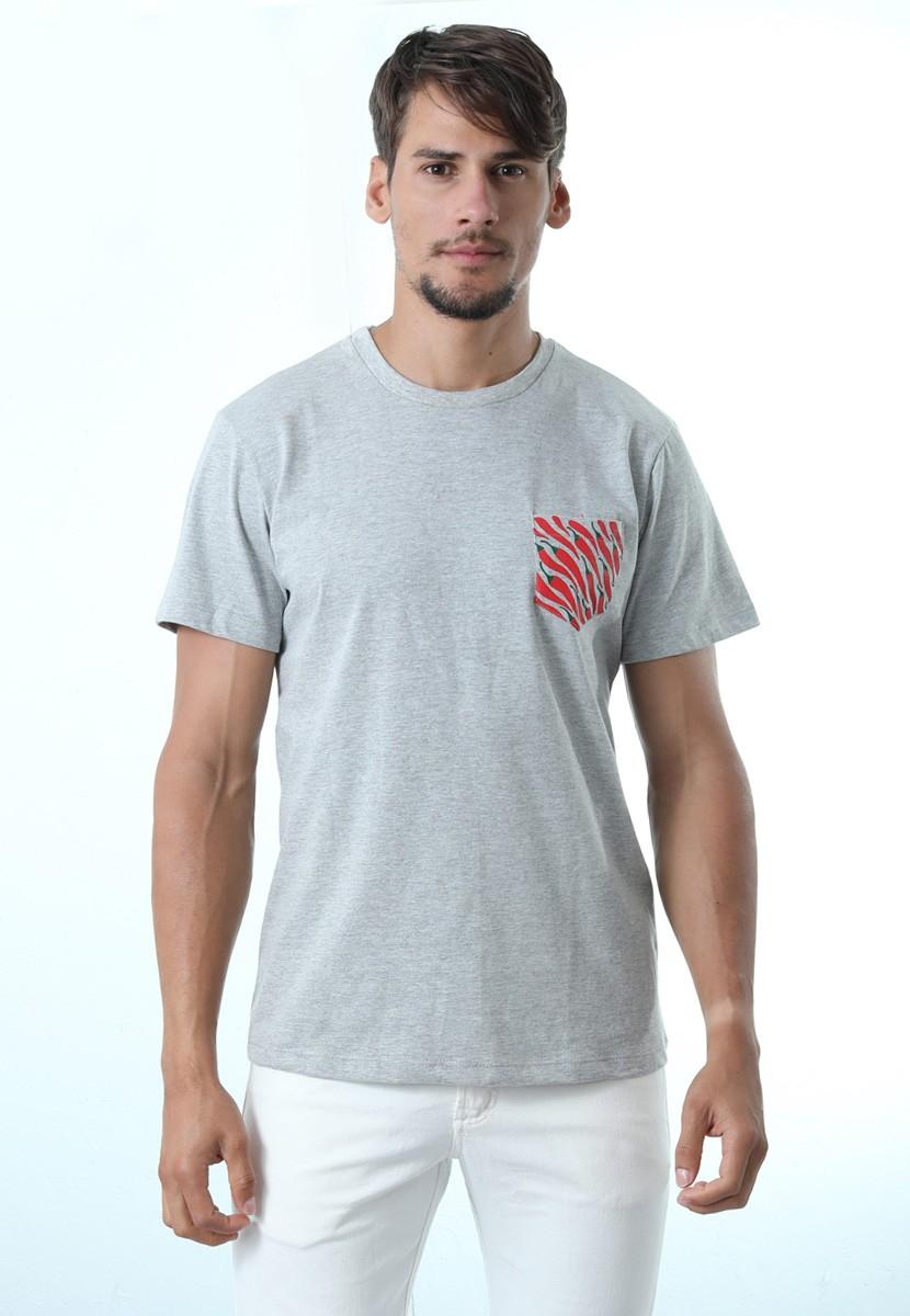 Camiseta Peppers