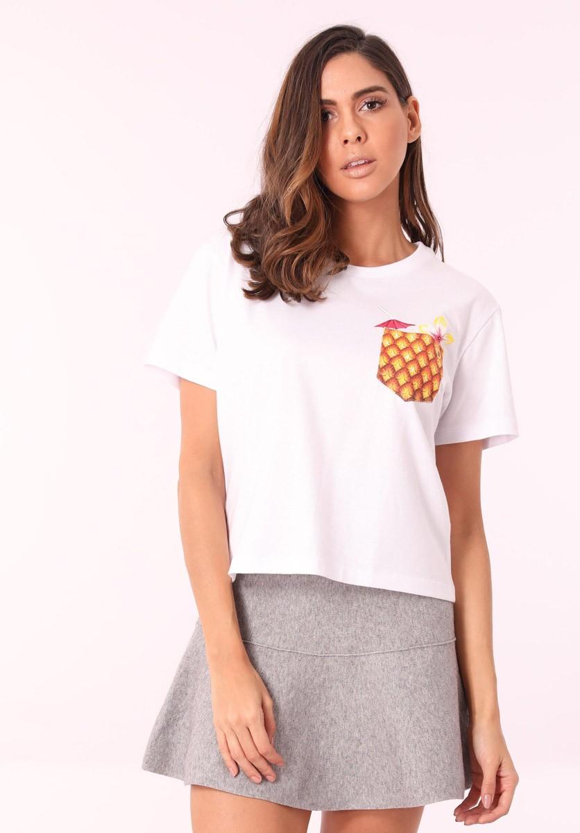 Camiseta Pinã Colada