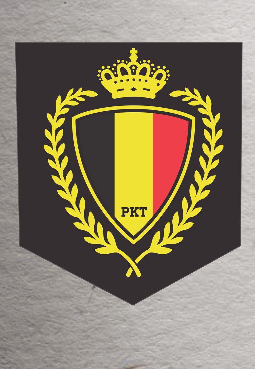 Camiseta PKT Bélgica