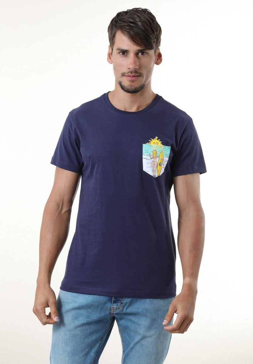 Camiseta Sunrise