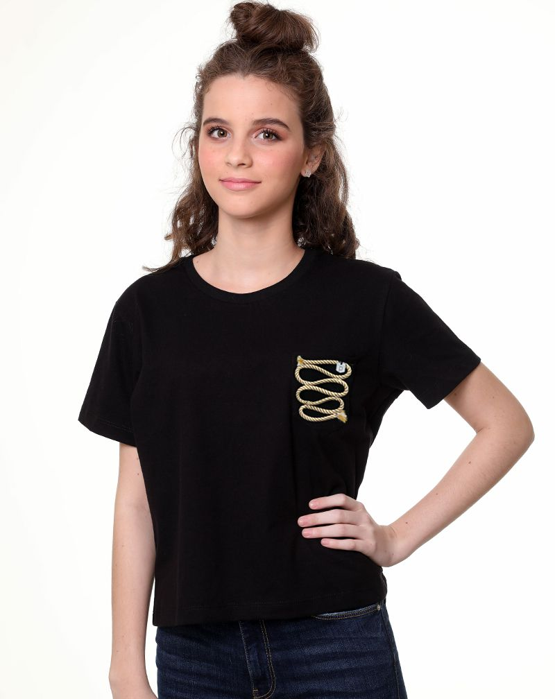 Camiseta Torçal Bx (Feminino Adulto)