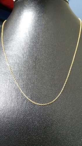 4e3d0a234a9f0 Corrente Cordão Cartier 45cm Masculino Ouro 18k Frete Grátis - TOTAL PRATAS  JOIAS E ACESSORIOS LTDA
