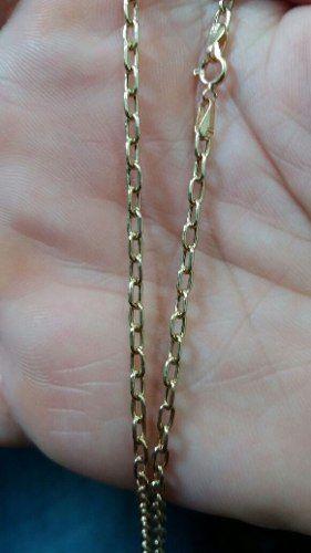 0e501bddefe Corrente Cordão Cartier 60cm Masculino Ouro 18k 750 Maciço - TOTAL PRATAS  JOIAS E ACESSORIOS LTDA