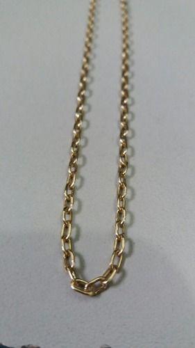 866bd9efcd9 Corrente Cordão Cartier 60cm Masculino Ouro 18k 750 Maciço - TOTAL PRATAS  JOIAS E ACESSORIOS LTDA