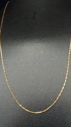 b209f4eb164 Corrente Cartier 60 Cm Masculino Ouro 18k 750 Frete Grátis - TOTAL ...