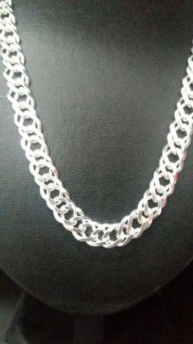 916e3dba82 Correntes de prata diversas - TOTAL PRATAS JOIAS E ACESSORIOS LTDA