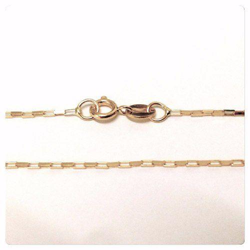 ed7d5195b5f Cordão Corrente Em Ouro 18k-750 Masculina Cartier Cadeado - TOTAL PRATAS  JOIAS E ACESSORIOS LTDA