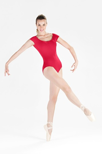 2dbce83875 Collant Adulto p  Ballet Só Dança em Suplex - (Ref. SD764SU)