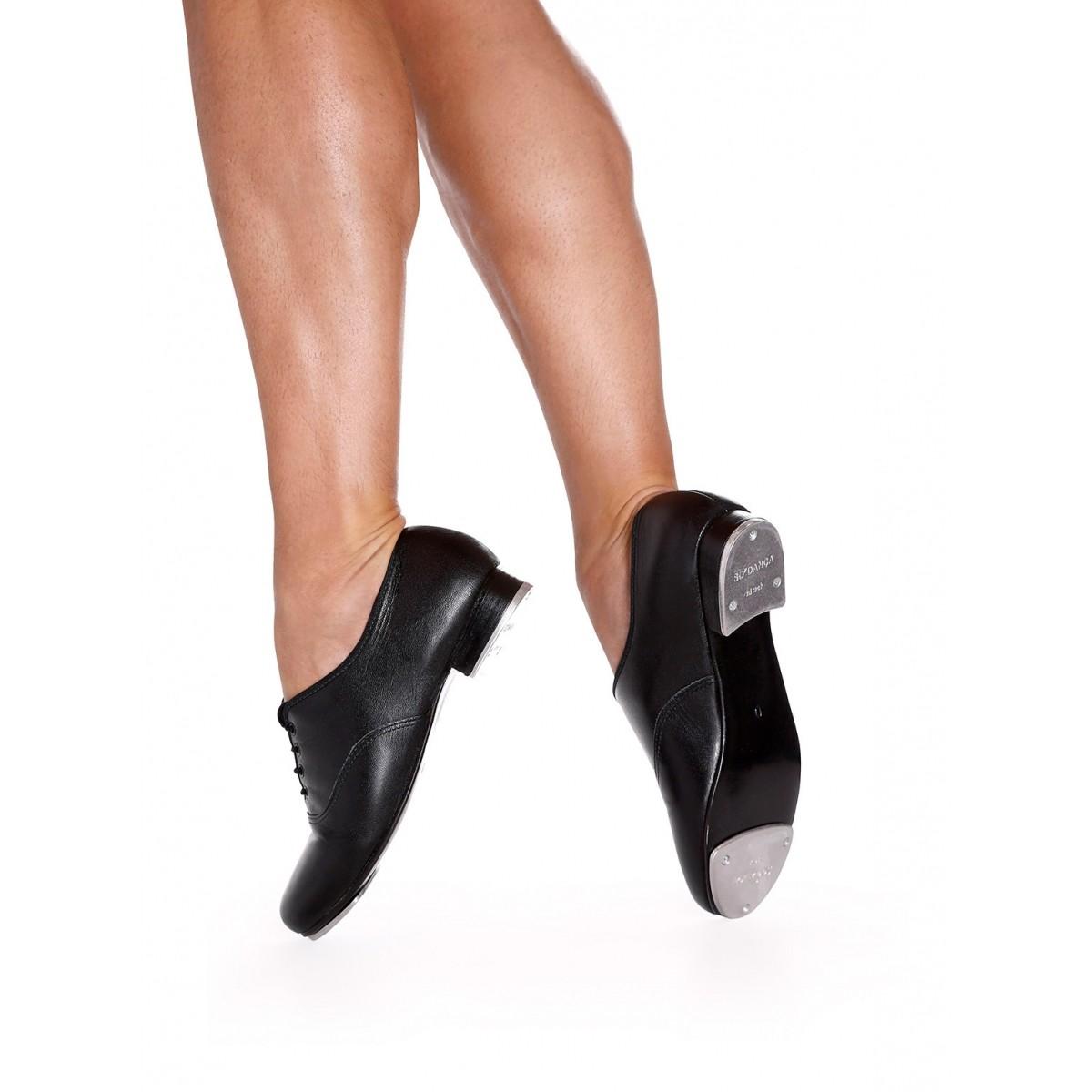 b62e7a1c3 Sapato Feminino para Sapateado - (Ref. TA820/A) - QueDança Comércio ...