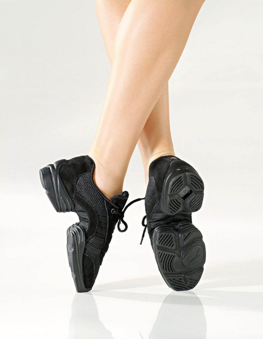 9c7f99faec Sapato Split Sole para Jazz Profissional - Ref. F54 A) - QueDança ...