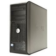 DESKTOP DELL OPTIPLEX 760 - INTEL CORE 2 DUO E8400