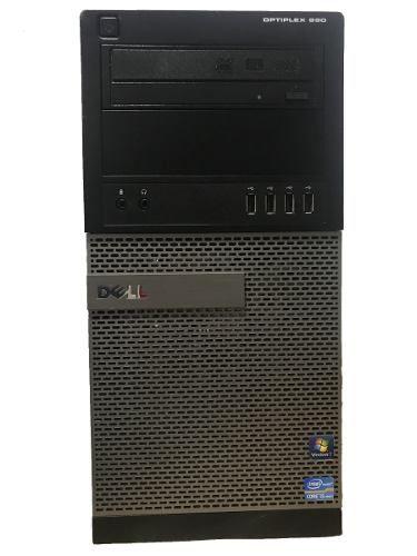 Computador Desktop Dell Optiplex 990 Intel Core I5 - Usado