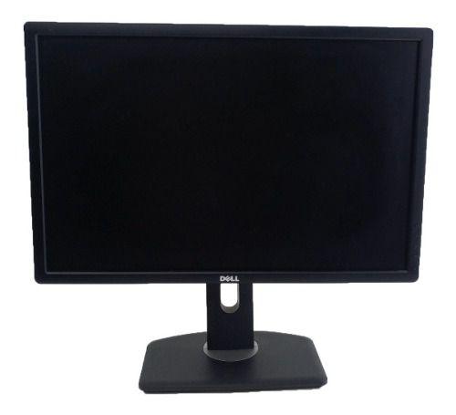 Monitor Dell 24 Polegadas U2412mb Displayport Vga E Dvi