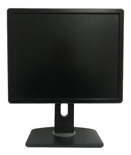 Monitor Dell 19 Polegadas P1914sf Displayport Vga E Dvi