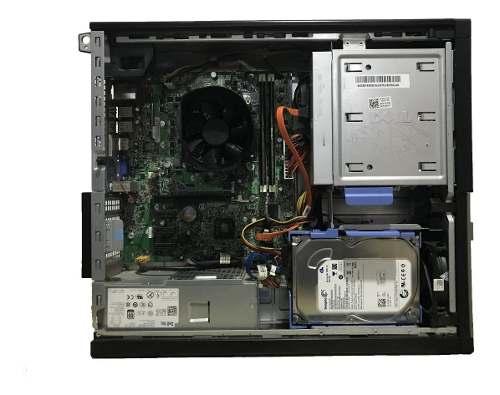 Computador Desktop Dell Optiplex 390 Intel Core I3 - Usado