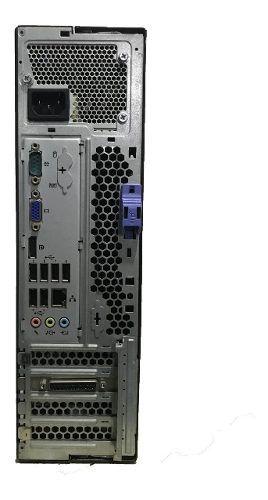 Computador Desktop Lenovo M81 Intel Core I3 - Usado