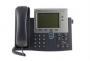 Telefone Voip Cisco Ip 7942g, Excelente Estado, Sem Fonte De Alimentação