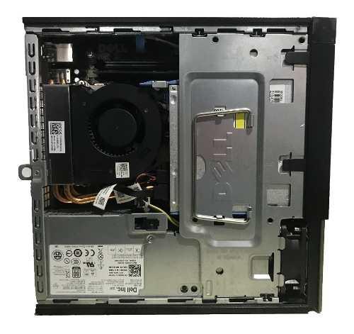 Dell Optiplex 7010 Intel Core I5 Micro Pequena USFF