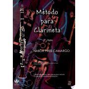 Método para Clarinete - 1ª Parte