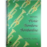 Método para Pistão, Trombone e Bombardino