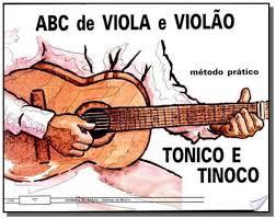 ABC de Viola e Violão  - Scavone Instrumentos Musicais