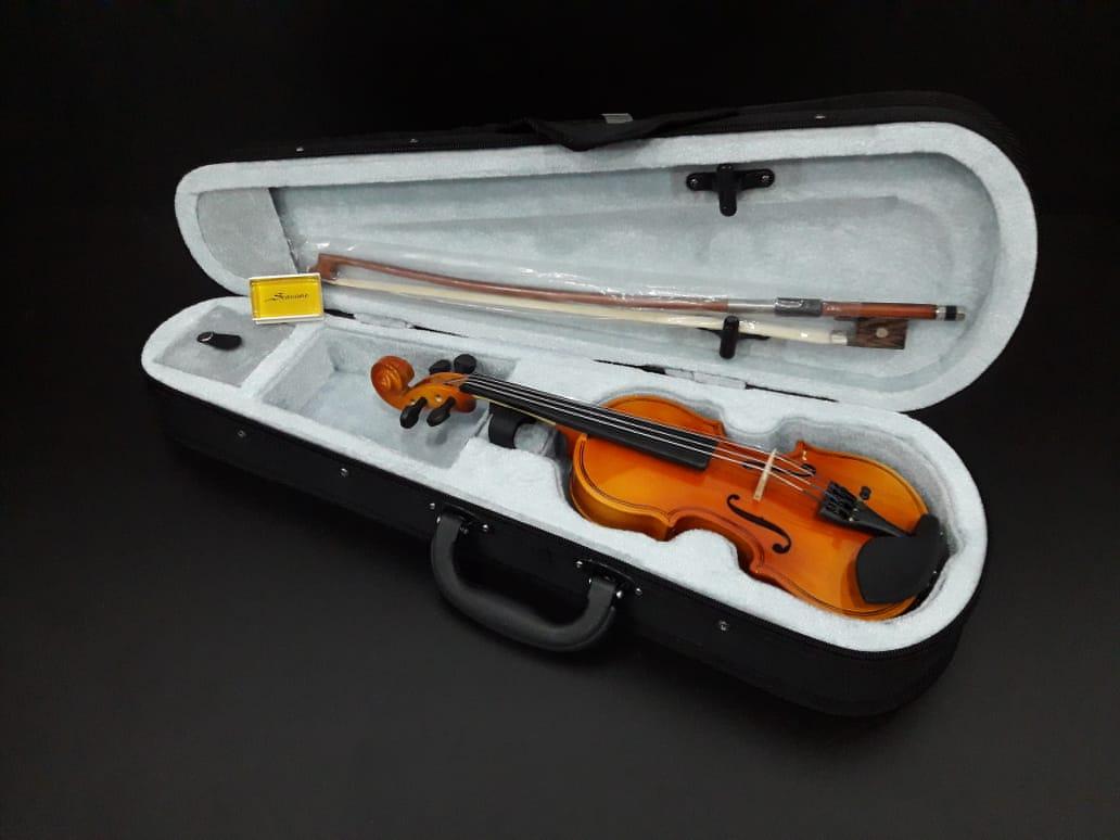 Violino Standard 1/16 - Scavone  - Scavone Instrumentos Musicais