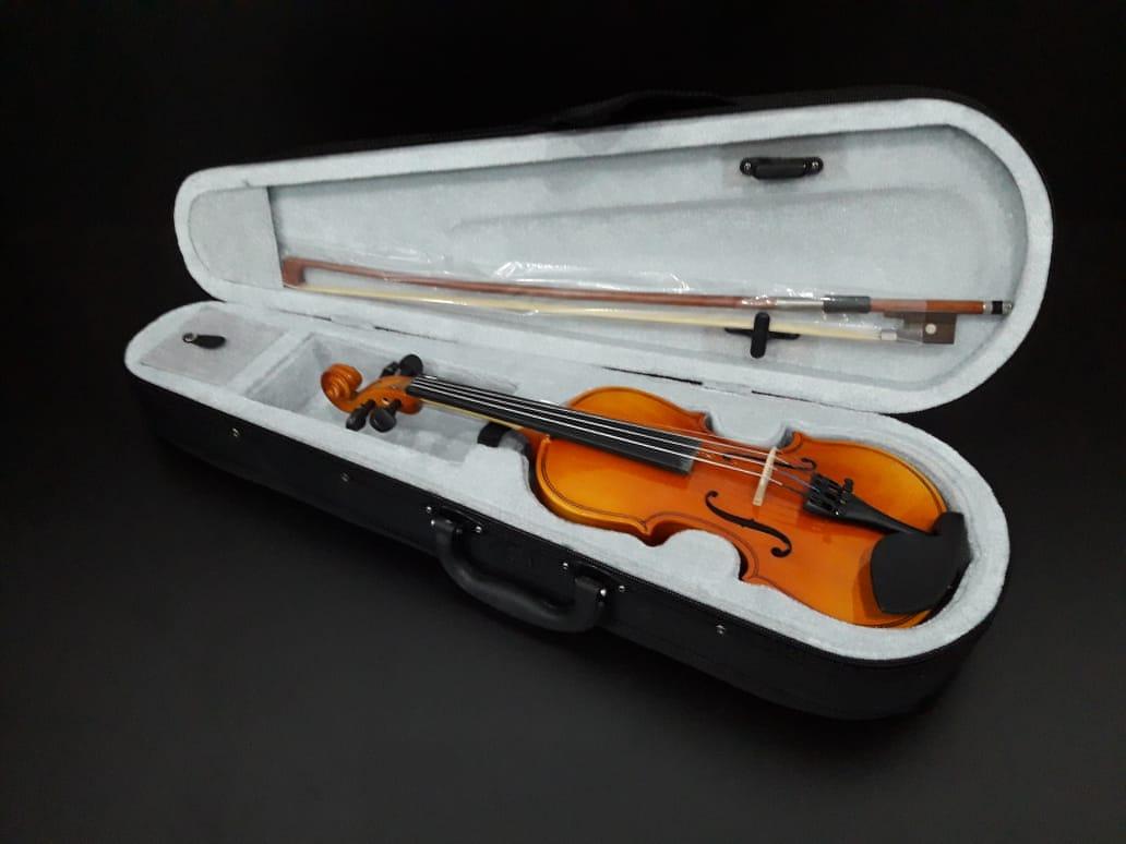 Violino Standard 1/8 - Scavone  - Scavone Instrumentos Musicais