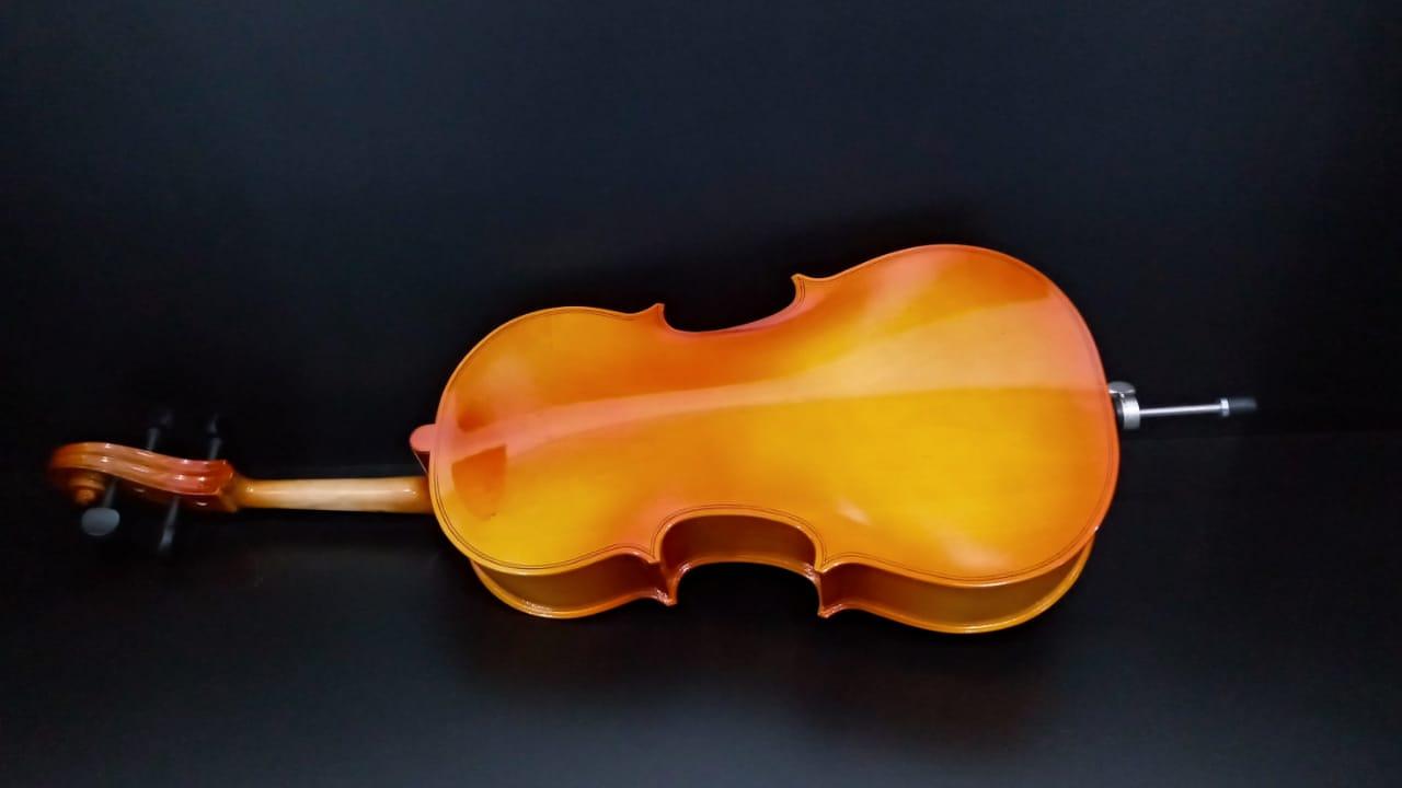 Violoncelo Standard 1/2 - Scavone  - Scavone Instrumentos Musicais