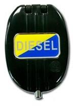 Bocal Abastecimento Nylon para Gasolina/Diesel/Água
