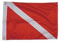 Bandeira Mergulho