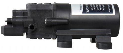 Bomba de Pressurização Nicer  1.1 GPM 12v