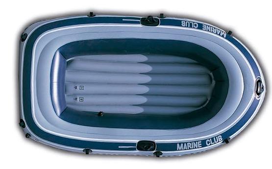 Bote Marine 270