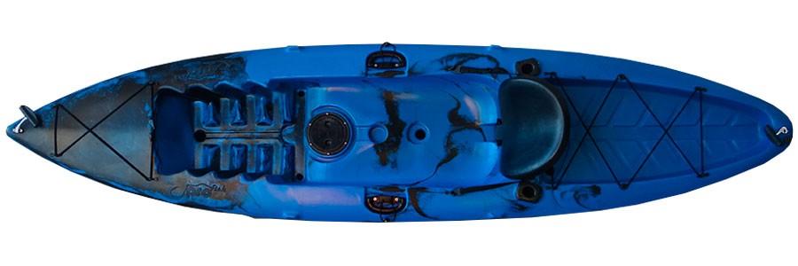 Caiaque Lontras Pro Fish