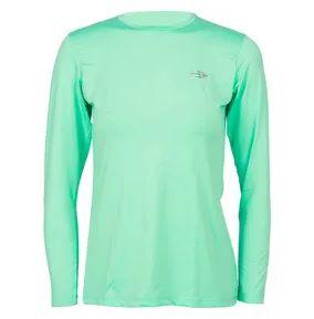 Camiseta Dry UV Adulto M/L Feminina