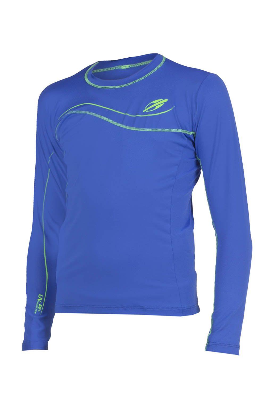 Camiseta M-Dry UV Infantil M/L Masculino
