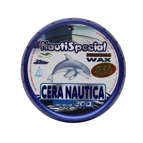 Cera Náutica 200gr
