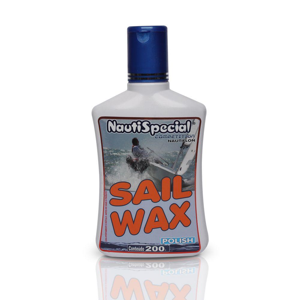 Cera Sail Wax