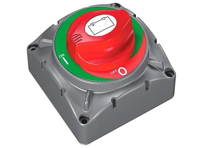 Chave de Bateria Bep Marine (2 baterias)